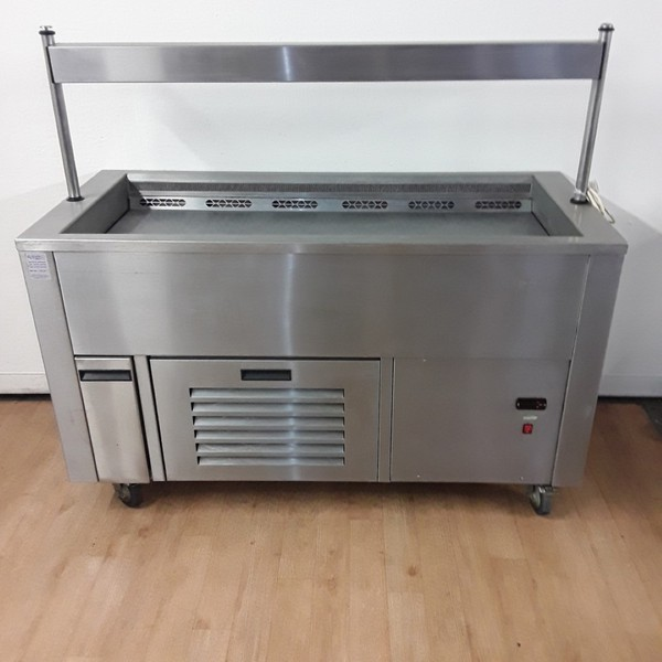 Salad bar for sale