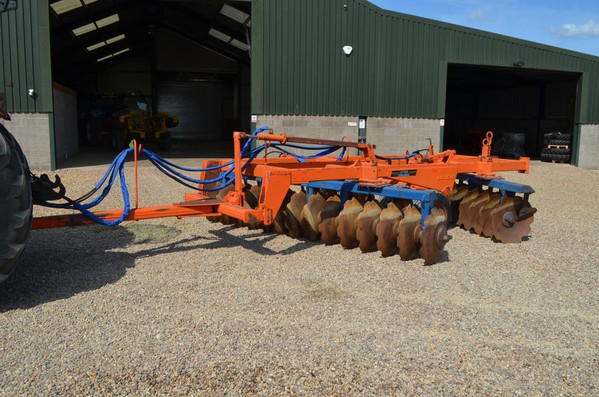 Other Galuchio 3.6M Disc Harrows 11011016