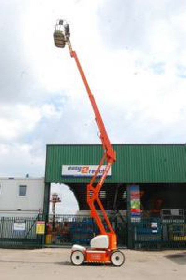 NiftyLift HR15NDE For Sale