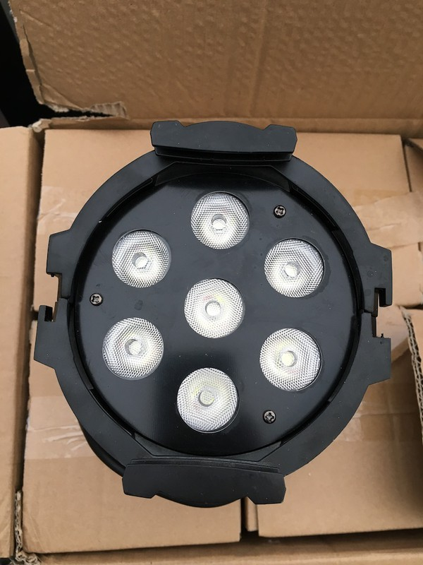 40x LED Uplights - Brighton, East Sussex 10