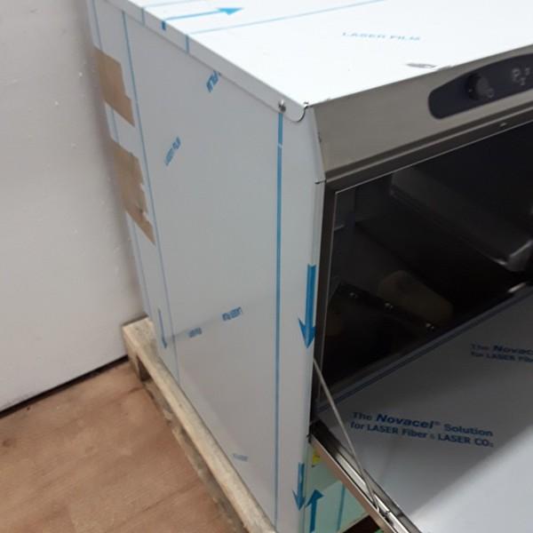 New glasswasher