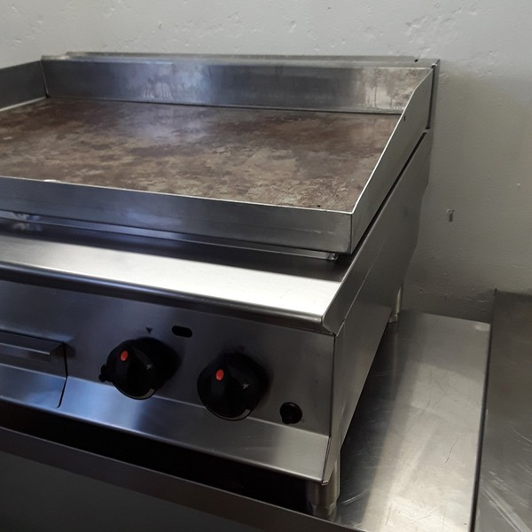 Double griddle for sale
