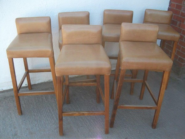 Light bar chairs for sale