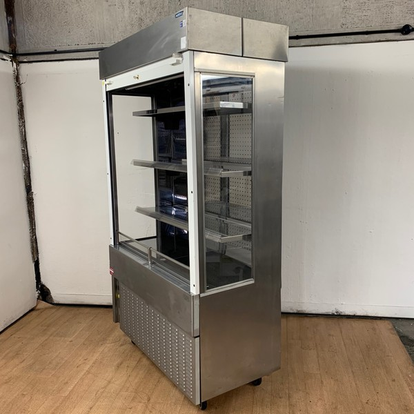 Used shop chiller for sale