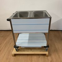 Double bain marie for sale