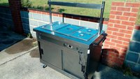 Carvery counter for sale