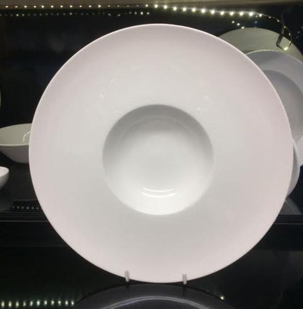 Porcelain pasta plates for sale