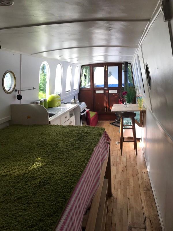 40ft narrowboat for sale