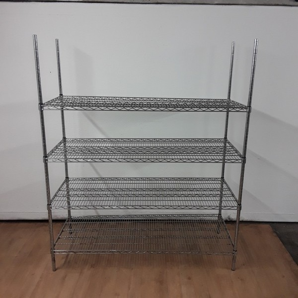 4 tier rack for sale