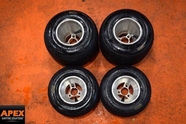 Kart wheels for sale