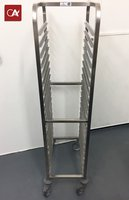Cooling trolley for sale