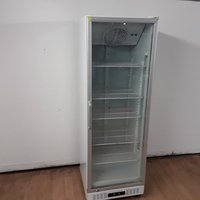 Used  Single Upright Display Fridge (7462)