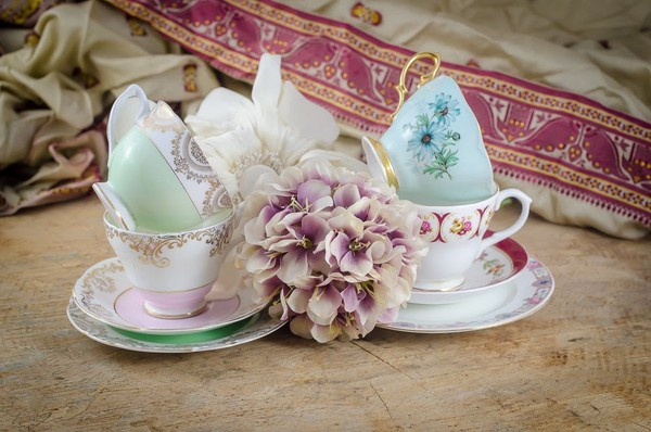 Crockery business for sale