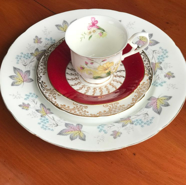 Vintage china for sale