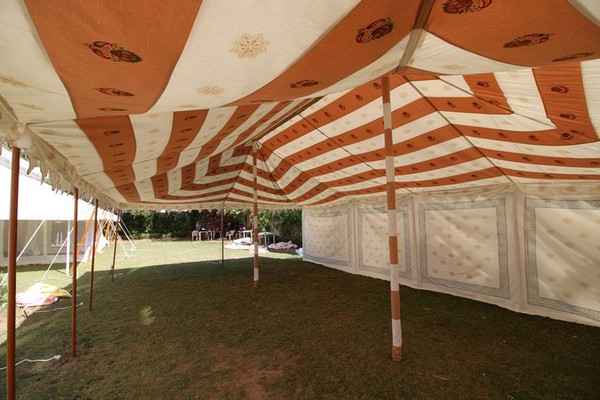 Jaipur Tent