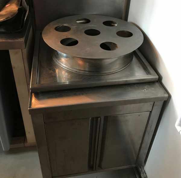 Dim sum steamer for sale