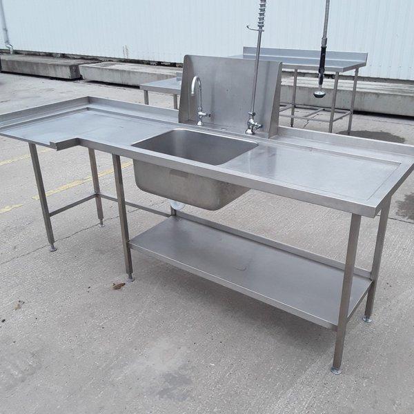 Dishwasher sink for sale