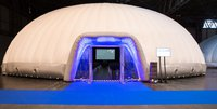 Dome marquee for sale