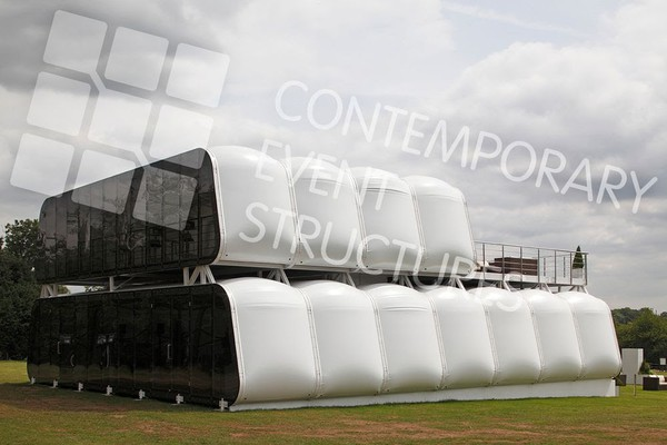 Multi deck marquee for sale