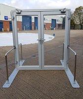 Marquee doors for sale