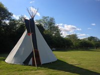 Tipi for sale