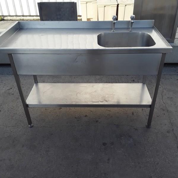 Single sink