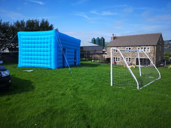 Giant bubble tent for sale
