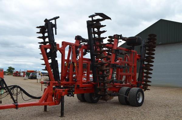 Farming Quivogne 6m Tinemaster