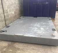 Waste tank for sale