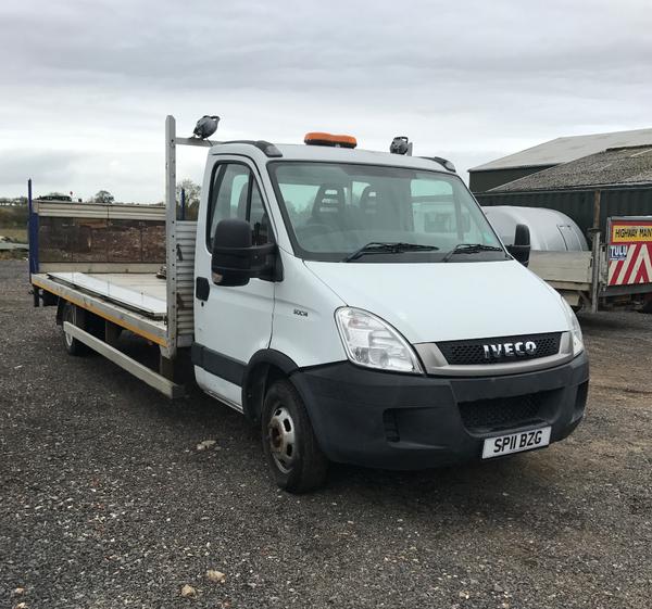 Transporter for sale