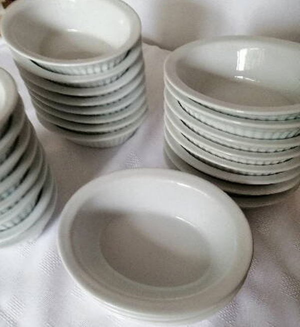Pie dishes for sale
