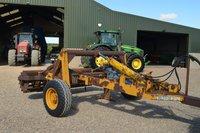 Ex Farm Hewson 2 Leg Trailed Moledrainer