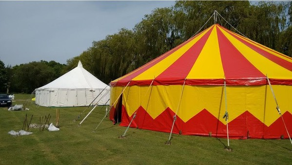Big top circus tent for sale