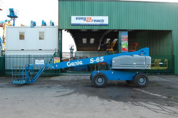 Genie lift for sale