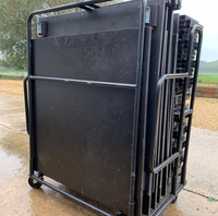 Stage system for sale