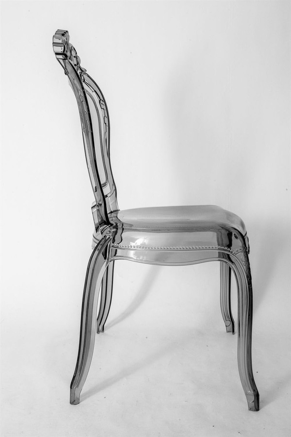 Used ghost chairs for sale