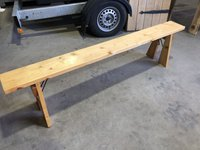 Folding benches for sale