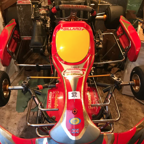 Daytona junior max for sale