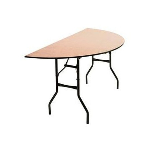Half moon tables for sale