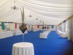 12m wedding marquees for sale