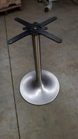 Heavy Duty Stainless Table Base