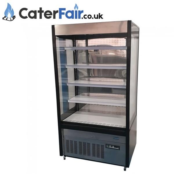 Multdeck fridge