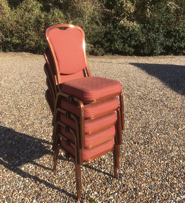 Aluminium chairs for sale