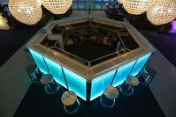 Bar system for sale