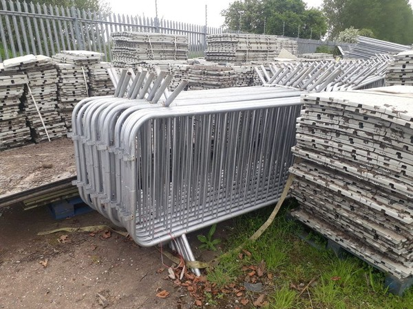 Road barriers for sale