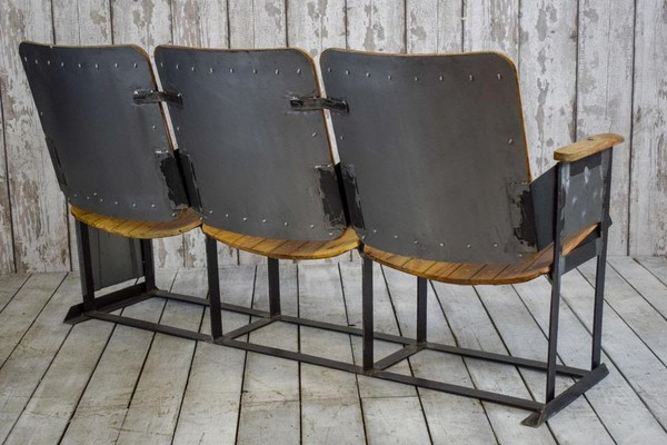 New movie seats for sale