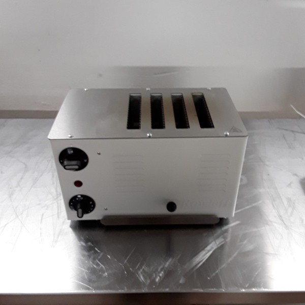 4 slot toaster for sale
