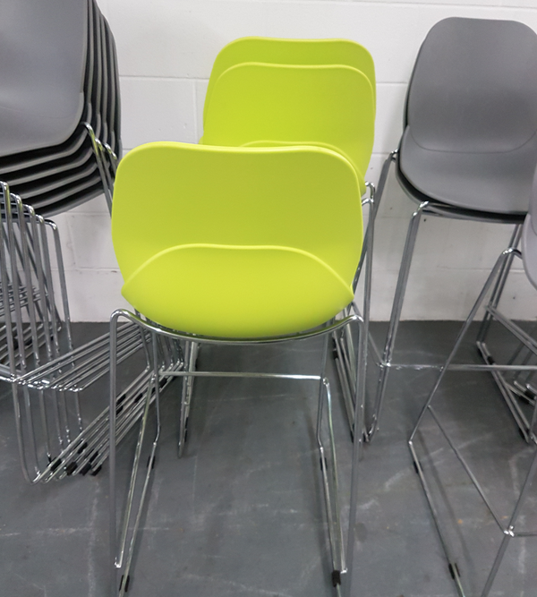 Secondhand shoreditch high stools