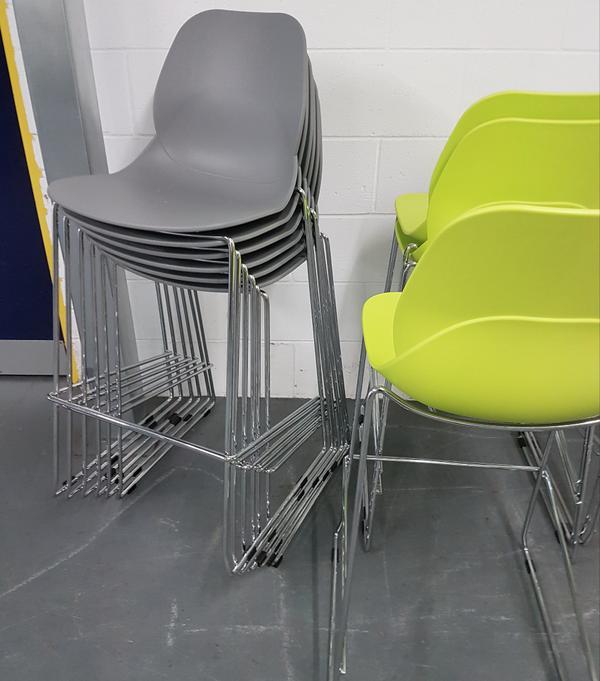 Shoreditch stools