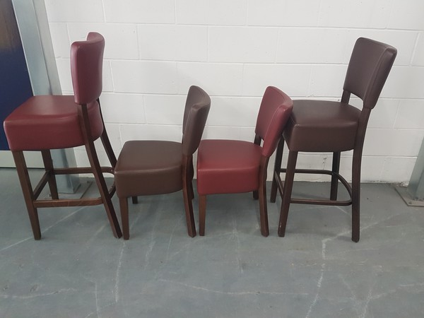 Secondhand stools for sale
